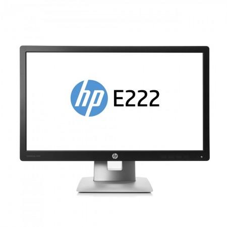 Monitor HP (E222) 22″ LCD HDMI – Semi-Nuevo