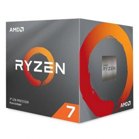 PROCESADOR AMD RYZEN 7 3700X, 8 CORES - 16 THREADS, 3.6GHZ HASTA 4.4 GHZ