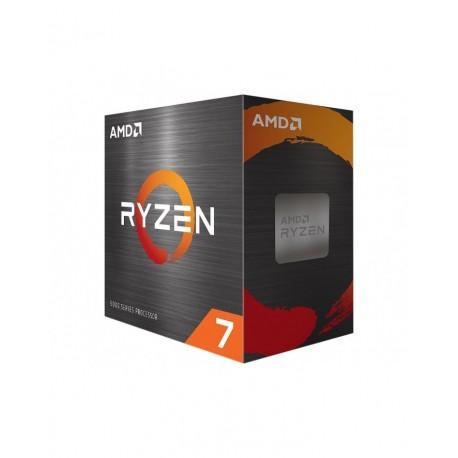 PROCESADOR AMD RYZEN 7 5800X, 8 CORES - 16 THREADS, 3.8GHZ HASTA 4.7 GHZ