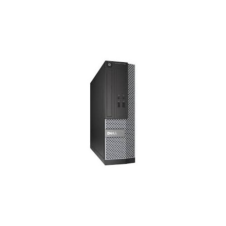 COMPUTADORA DELL REFURBISH GX3020, TOWER, I5, (4TA), 3.20GHZ, 4GB, 320GB, DVD, W7PRO