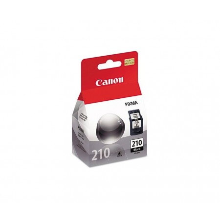 CARTUCHO CANON PG210 XL NEGRO COMPATIBLE CON PIXMA MP230 MP240 MP250480 IP2700