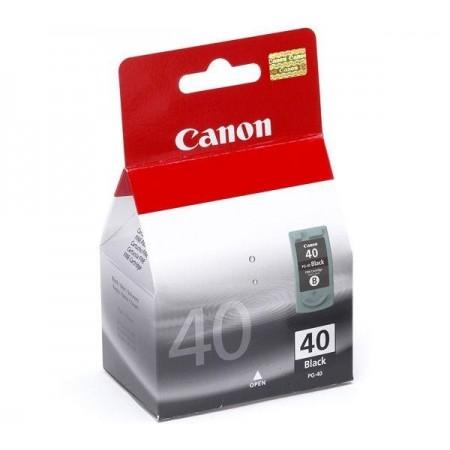 CARTUCHO CANON PG40 NEGRO COMPATIBLE CON IP 16001800 2200