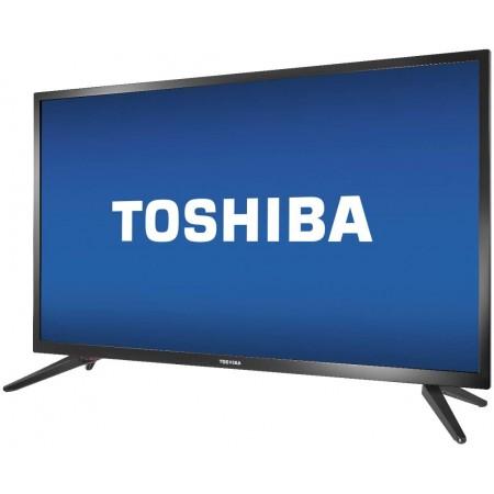 "TELEVISOR TOSHIBA 32"", HD SMART FIRE TV, LED, 3 HDMI"