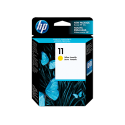 CARTUCHO HP 11 AMARILLO PARA DESKJET 2200/2250 PARA PLOTTER SERIES 110 BUSINESS INKJET 2800