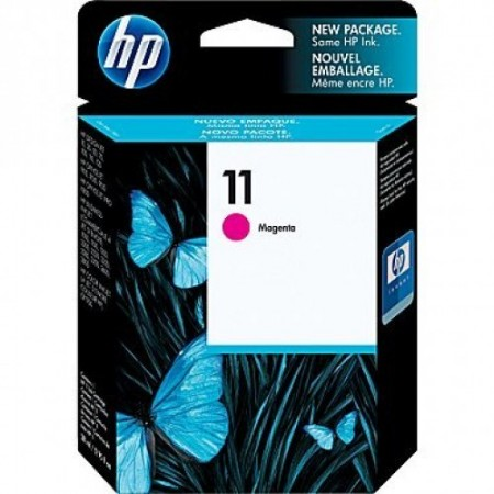 CARTUCHO HP 11 CABEZAL MAGENTA C4812A COMPATIBLE PLOTTER 111/BUSINESS 2800