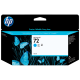 CARTUCHO HP 72 CIAN (C9398A) PARA DESIGNJET T610/T1100 69ML