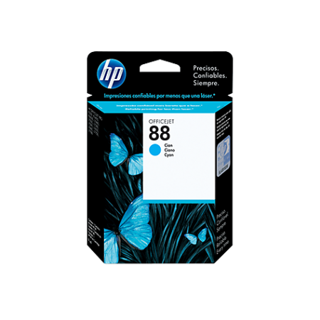 CARTUCHO HP 88 CIAN P/K5400 9ML