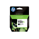 CARTUCHO HP 920XL NEGRO COMPATIBLE CON OFFICEJET 6000 6500A Y 7500A 49ML