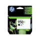CARTUCHO HP 950XL - HIGH YIELD - BLACK - ORIGINAL - INK CARTRIDGE - FOR OFFICEJET PRO 251DW 276DW81008600 8600 N911A 861