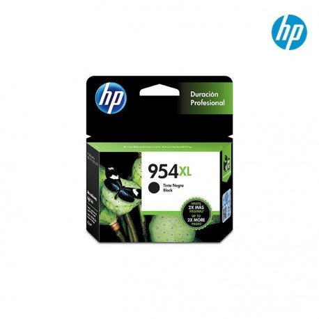CARTUCHO HP 954XL BLACK (L0S71AL)