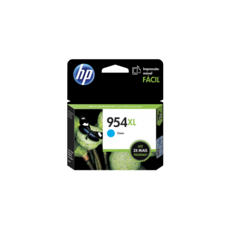 CARTUCHO HP 954XL CYAN (L0S62AL)