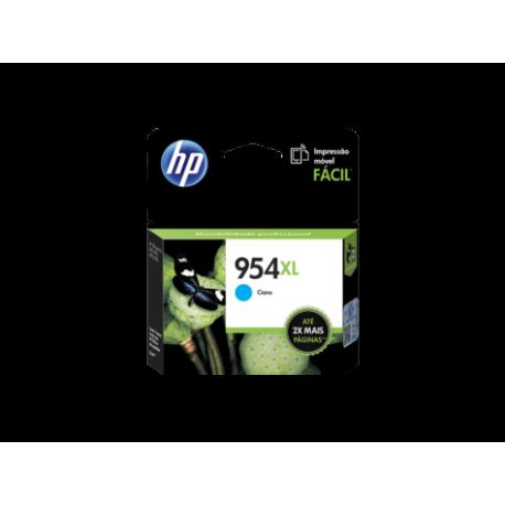 CARTUCHO HP 954XL CYAN (L0S62AL)