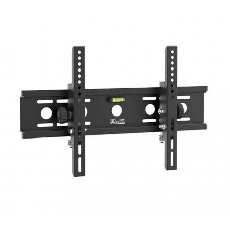 BASE PARA LCD-PLASMA KLIPX SLIM DE 23 A 42 PARA PARED